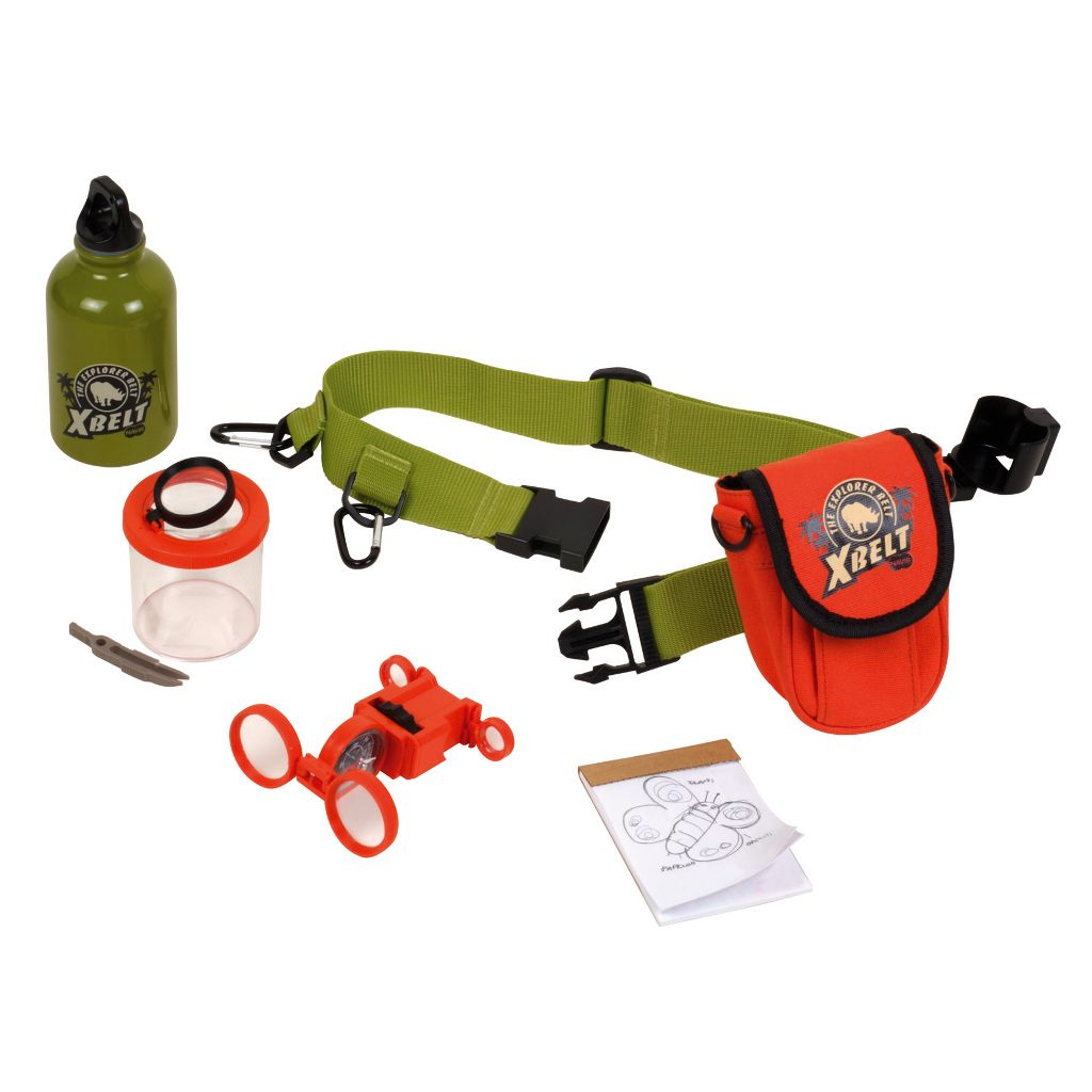 Navir Explorer Belt Ontdek Set