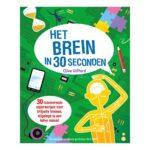 Het Brein In 30 Seconden | Boekje