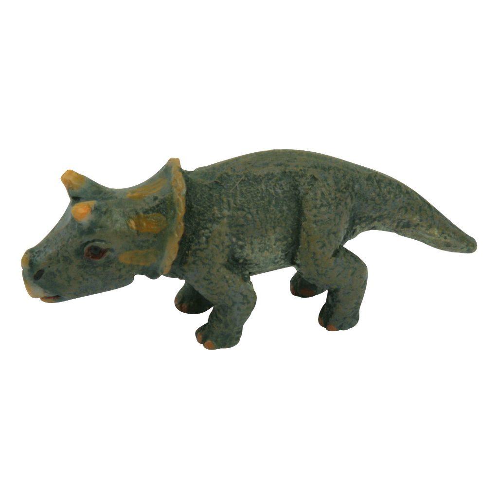 Vulkaan Opgraaf Kit Triceratops 1