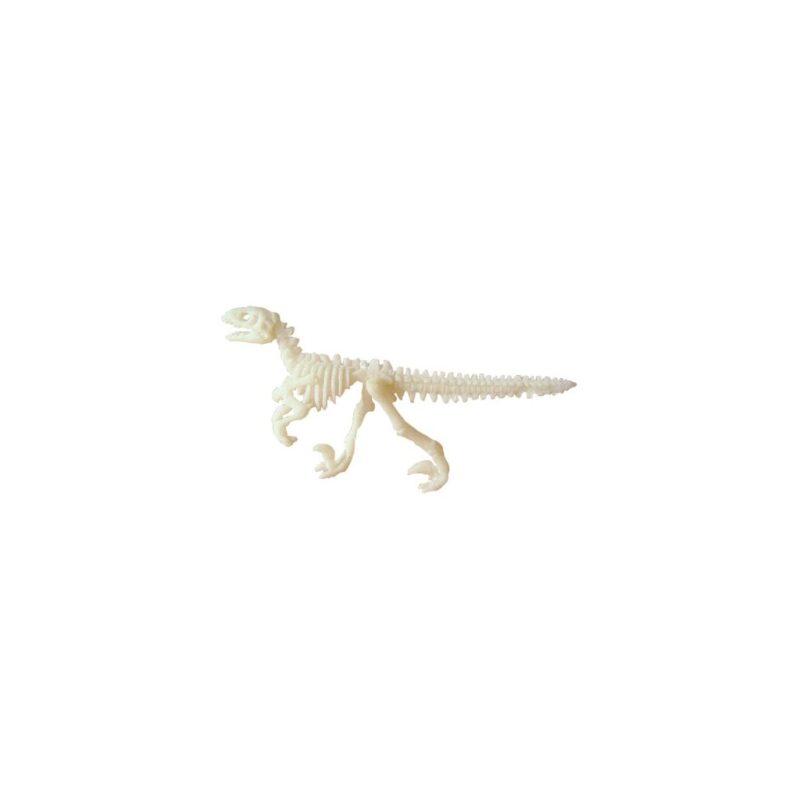 Opgraaf Kit Deinonychus Skelet