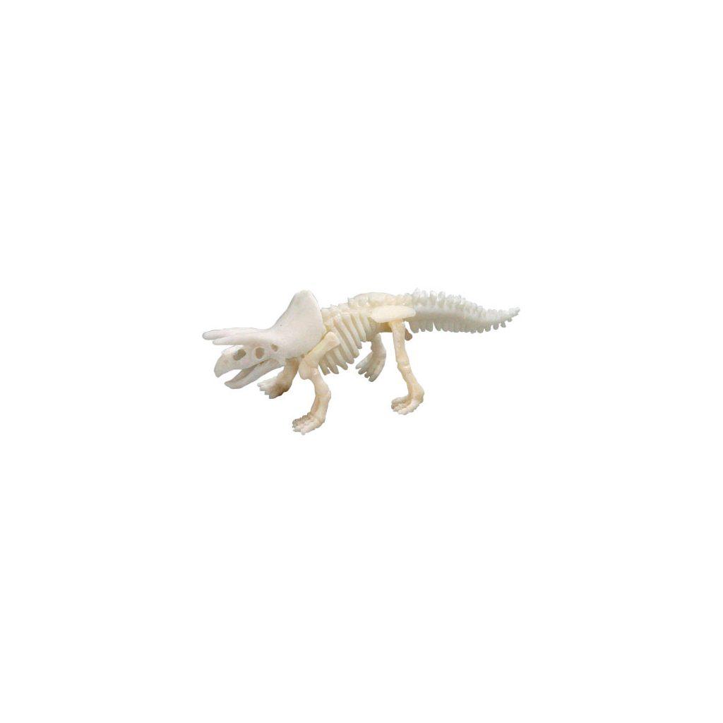 Opgraaf Kit Triceratops Skelet
