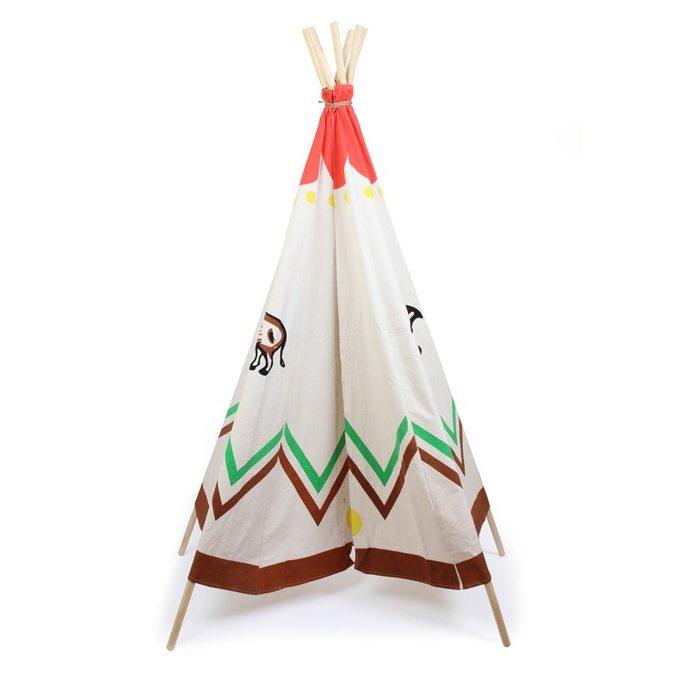 Tent Indiaan De Luxe