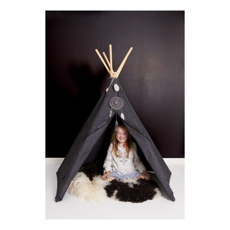 antracite hippie tipi roommate sfeer mogelijkheden 2 room-12980