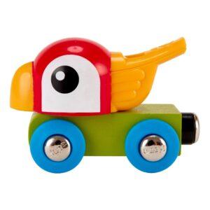 fluittreintje-papegaai-hape-trein-fluit-vogel-hape-e3808