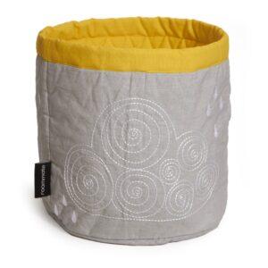 quilted-basket-grey-medium-roommate-opberg-mandje-speelgoed-spullen-room-31212