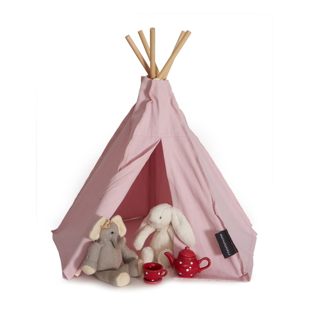 rose mini hippie tipi