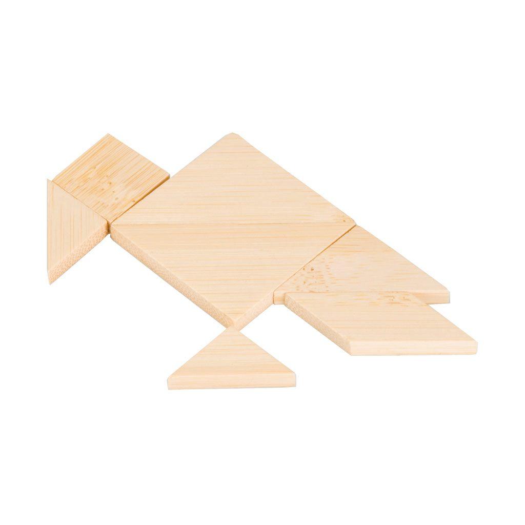3D Bamboe Puzzel 323 Hersenbreker Mogelijkheden rizz-17323