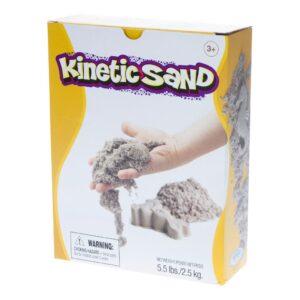 Kinetic Sand 2.5 Kg Wabafun Magisch Zand Kleef Zand waba-890150301
