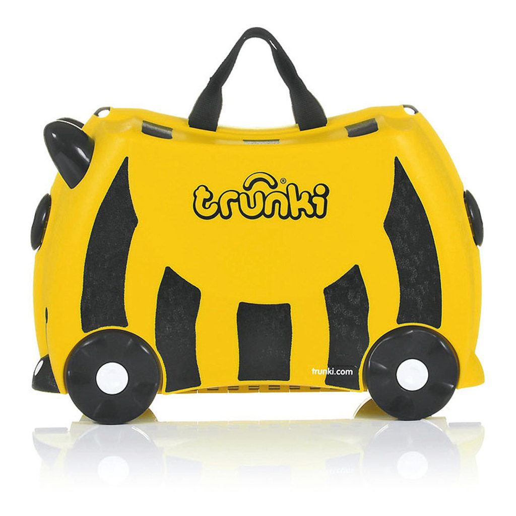 Trunki Bij Logeer Koffer Trunki Trun-9220012