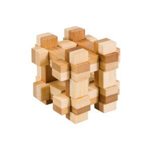3D Bamboe Puzzel 326 Hersenbreker rizz-17326