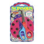 Fantasieschaar 6X13 Cm Ladybug Eeboo eebo-9602261-ladybug