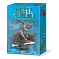 Griekse Atleet Opgraven 4M 4msp-5606003-atleet