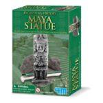 Maya Standbeeld Opgraven 4M 4msp-5606003-maya