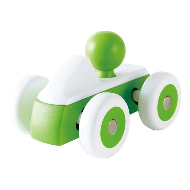 Rolling Roadster Groen hape-e0067
