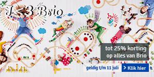 Brio Speelgoed Actie