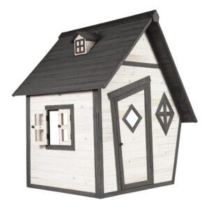 Cabin Huisje Sunny Peuter Kleuter 18 Mnd 2 J 3 J 4 J 5 J 6 J 7 J 8 J Tuin Tuinhuis Tuinhuisje Speelhuisje Schuin Speel Huis Stevig Mooi Meisje Jongen Sunn-C050.003.00