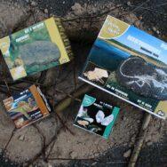 Dino-Speelgoed-Cadeau-Pakket