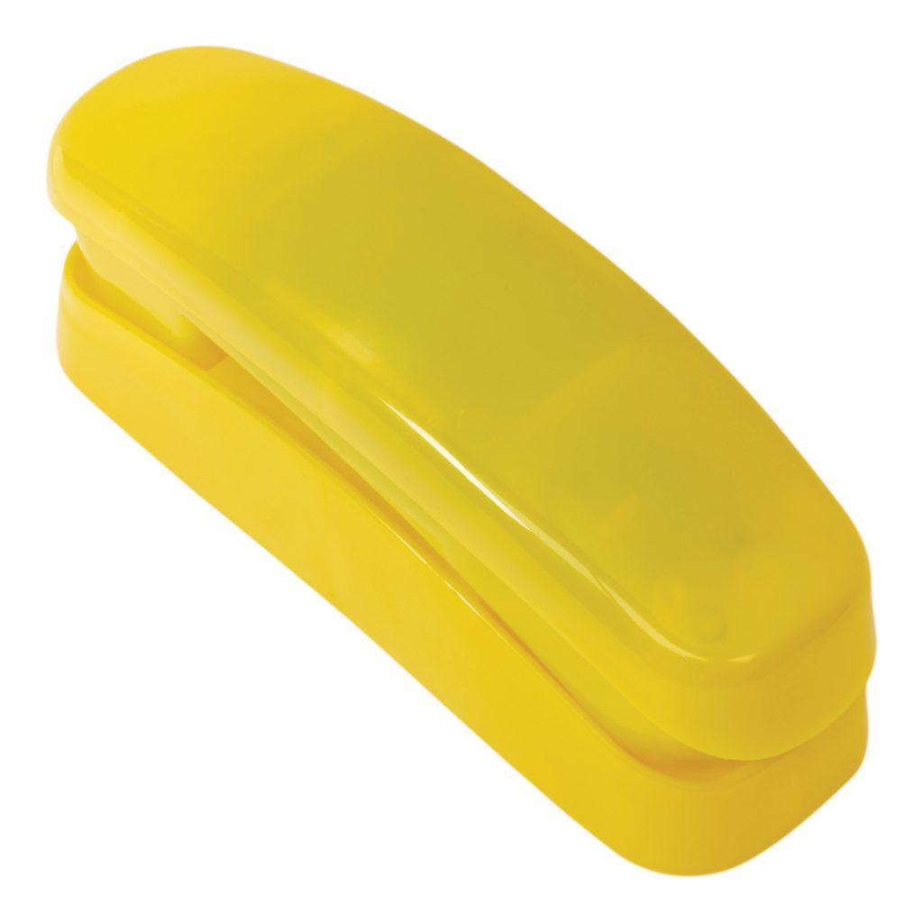 Gele Telefoon Voor Huisje Bellen Axi Axis-A509.010.03