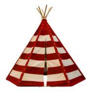 Lumo Rood Tent Sunny Tipi Tent Led verlichting sunn-c052.103.05