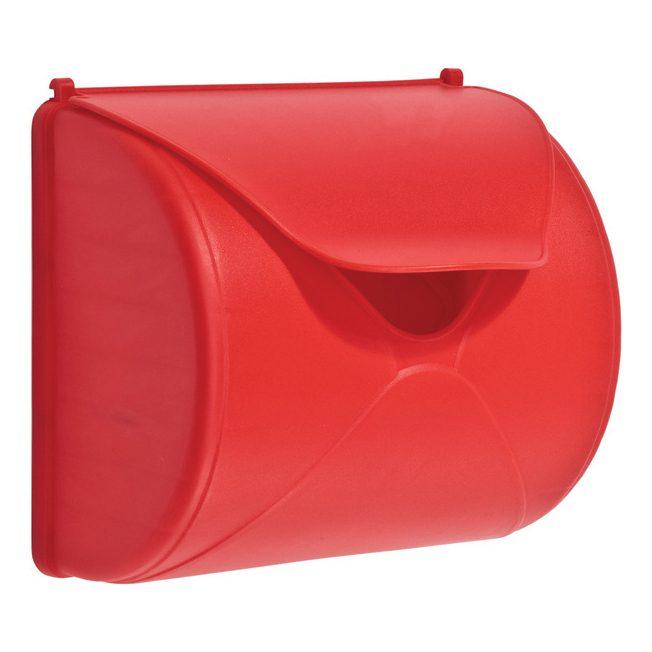 Rode Brievenbus Voor Huisje Axi Post Axis-A505.010.01