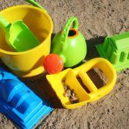 Zand-Speelgoed-Cadeau-Pakket