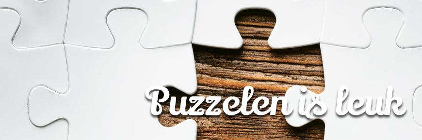 houtenpuzzels