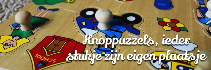 knoppuzzel
