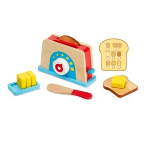 Broodrooster Set | Melissa & Doug