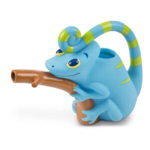 Gietertje Kameleon Blauw Bruin Groen Melissa And Doug Meli-16725