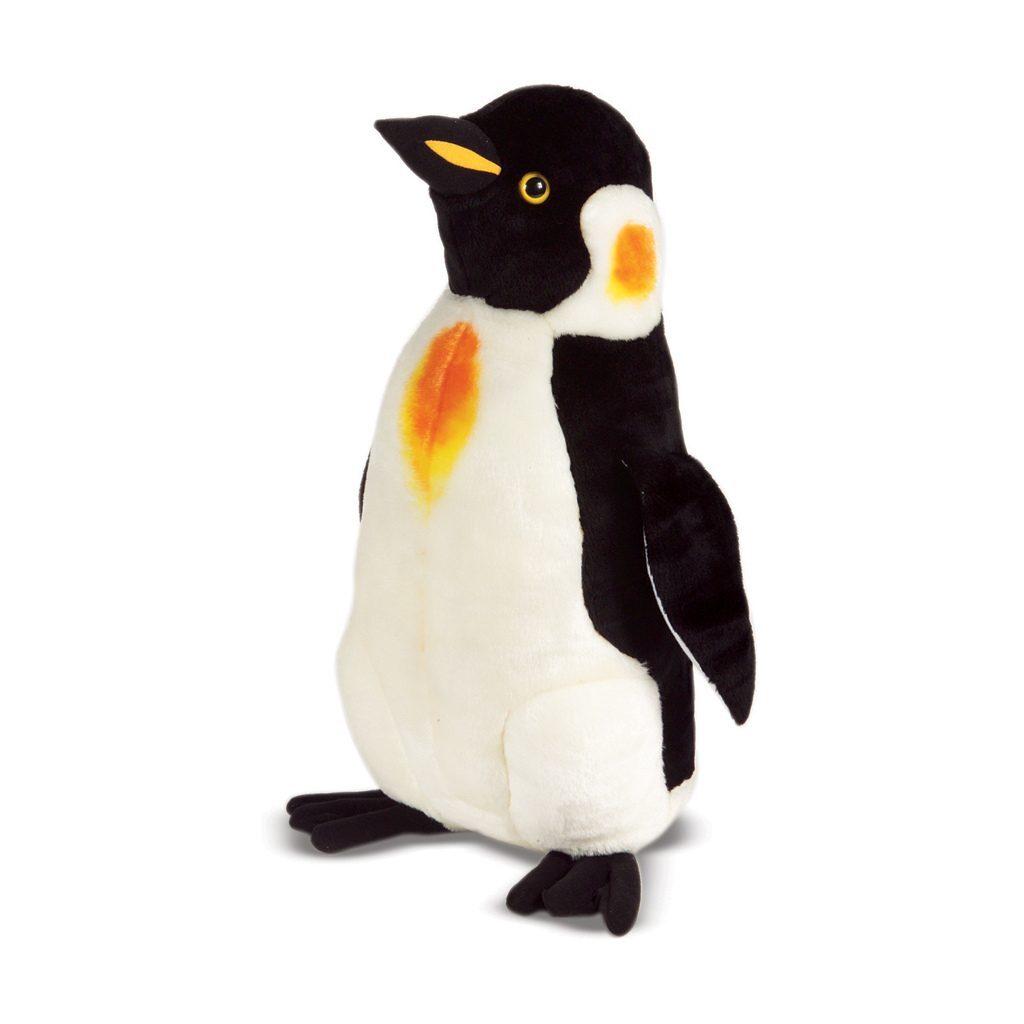 Grote Pinguin Knuffel | Melissa & Doug