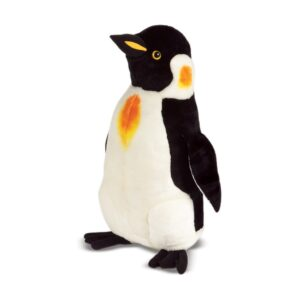 Grote Pinguin Knuffel | Melissa & Doug