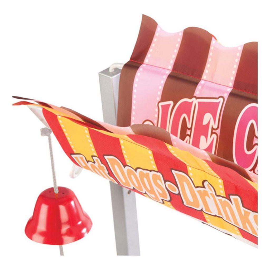 Ijs En Hotdog Kraampje Melissa & Doug Kraam Teken Voor Zoet Of Hartig Meli-19350 1024X1024