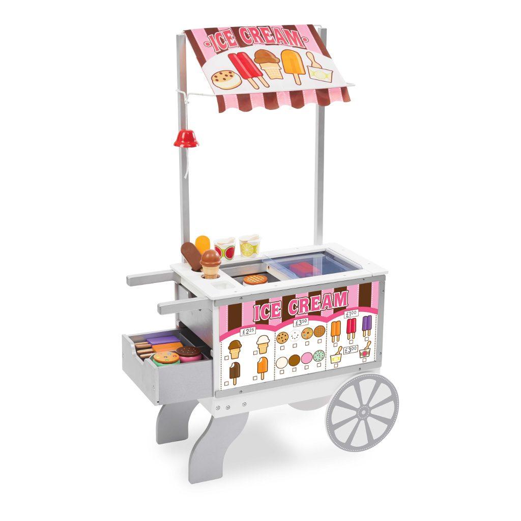 Ijs En Hotdog Kraampje | Melissa & Doug