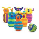 Monster Bowlen Melissa And Doug Meli-12210
