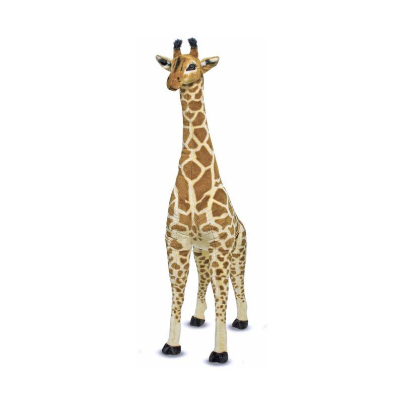 Superlange Giraffe Knuffel | Melissa & Doug