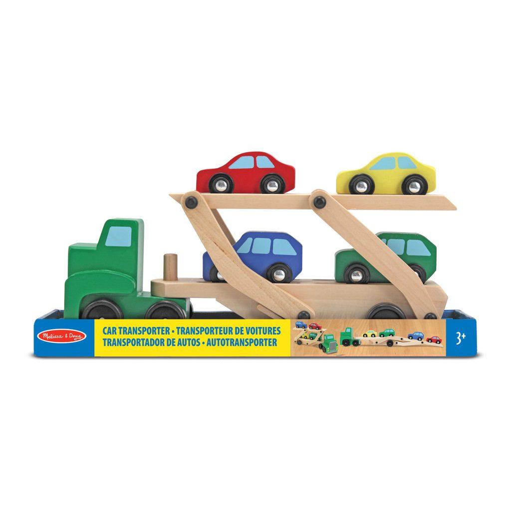 Transportwagen Voor Auto | Melissa & Doug