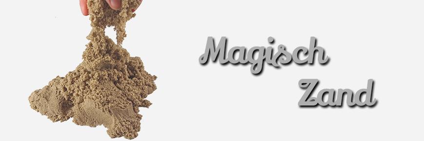 magischzand