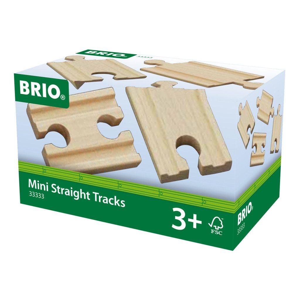 1/4 Rechte Brio Rails