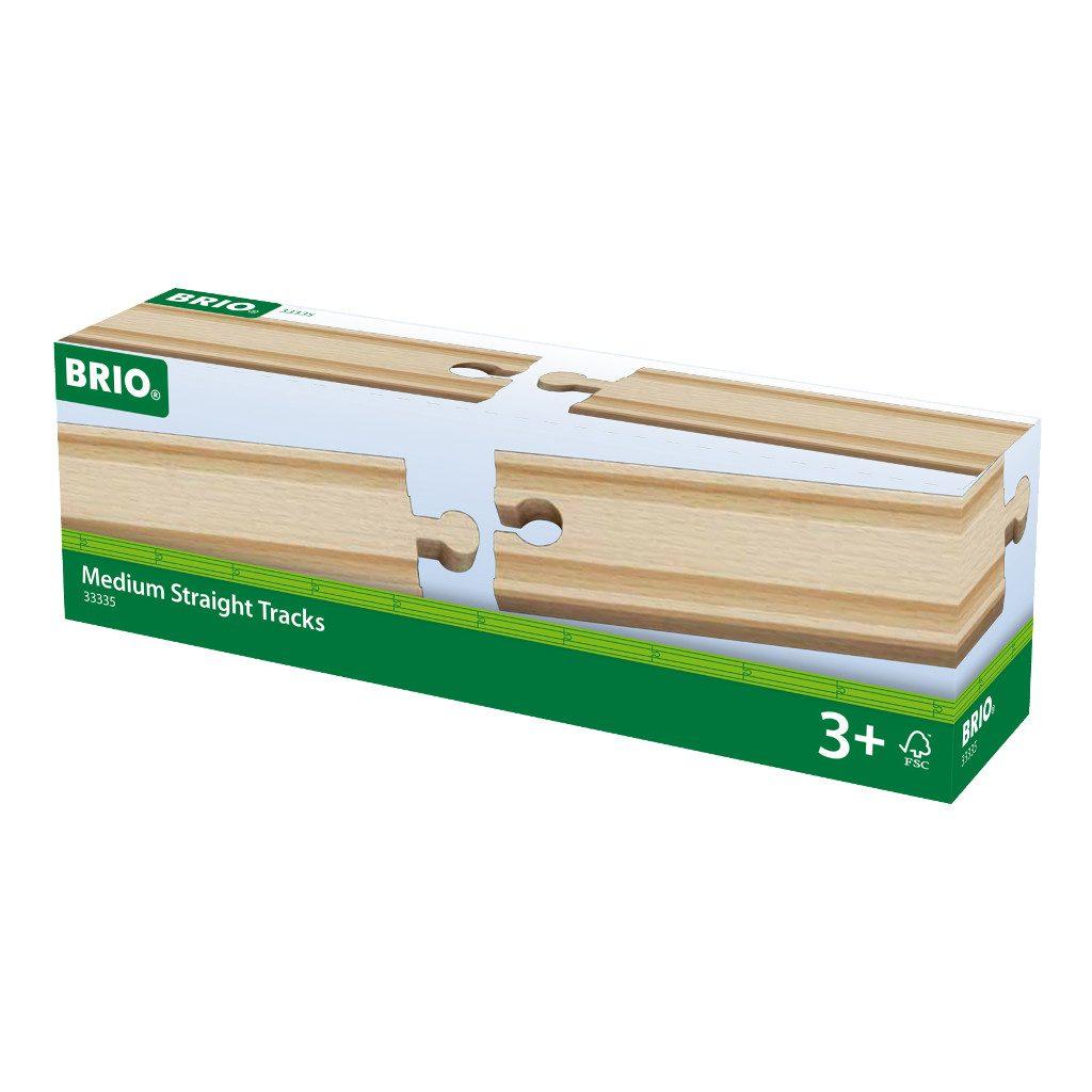 2/3 Rechte Brio Rails