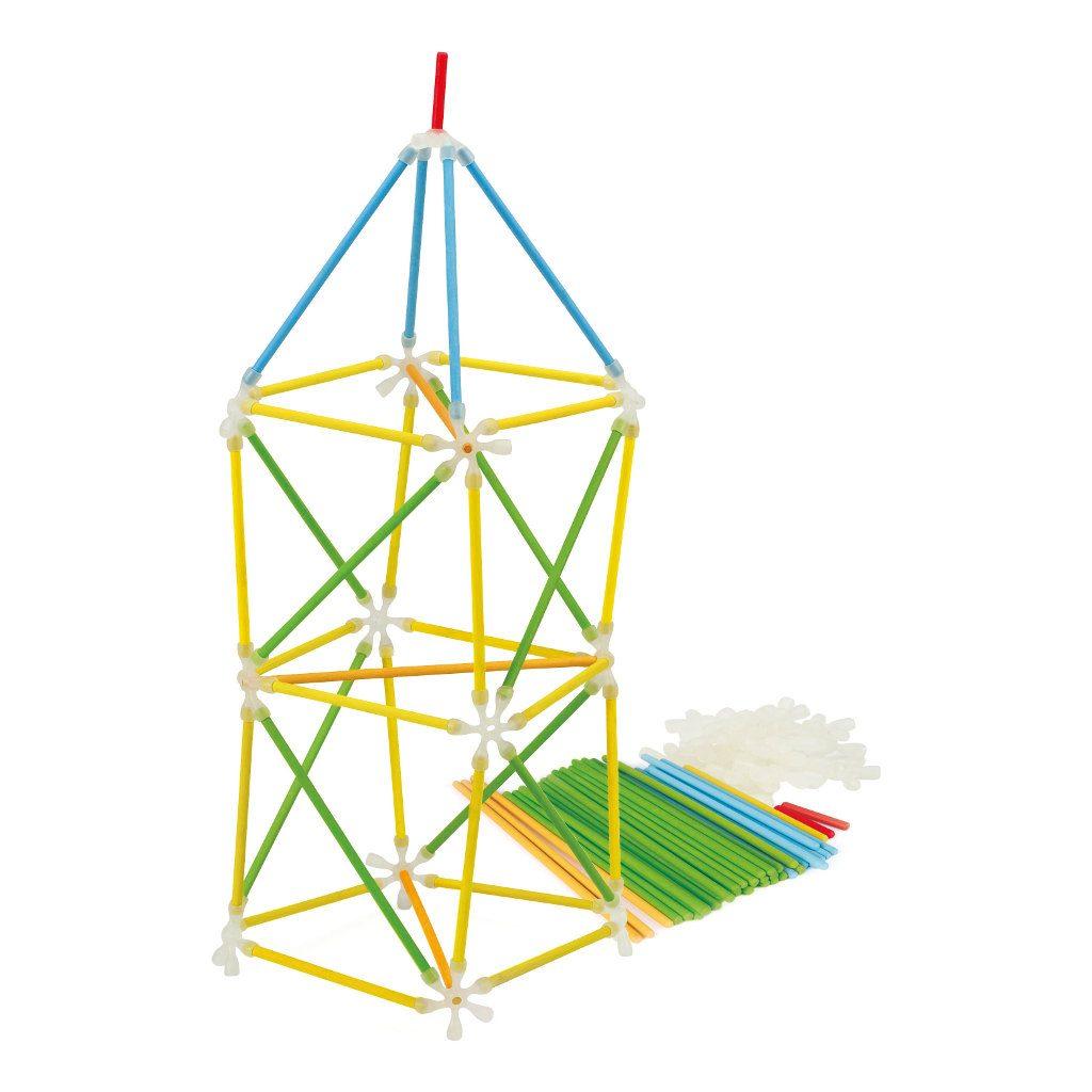 Architetrix Constructie Set