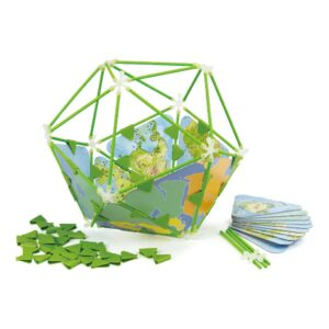 Architetrix Wereld Set