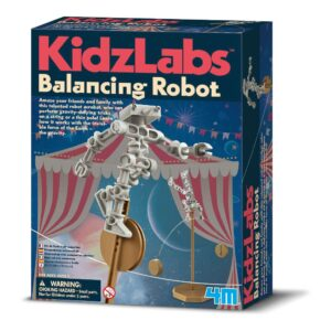 Balanceer Robot