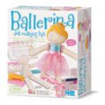Ballerina Pop Maken
