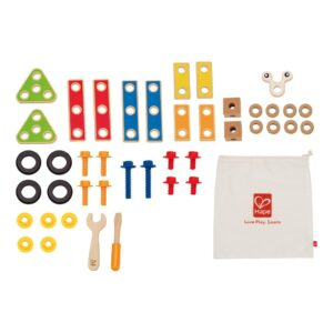 Basis Constructie Set Hape