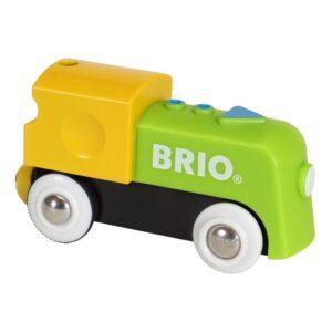 Batterij Trein Brio