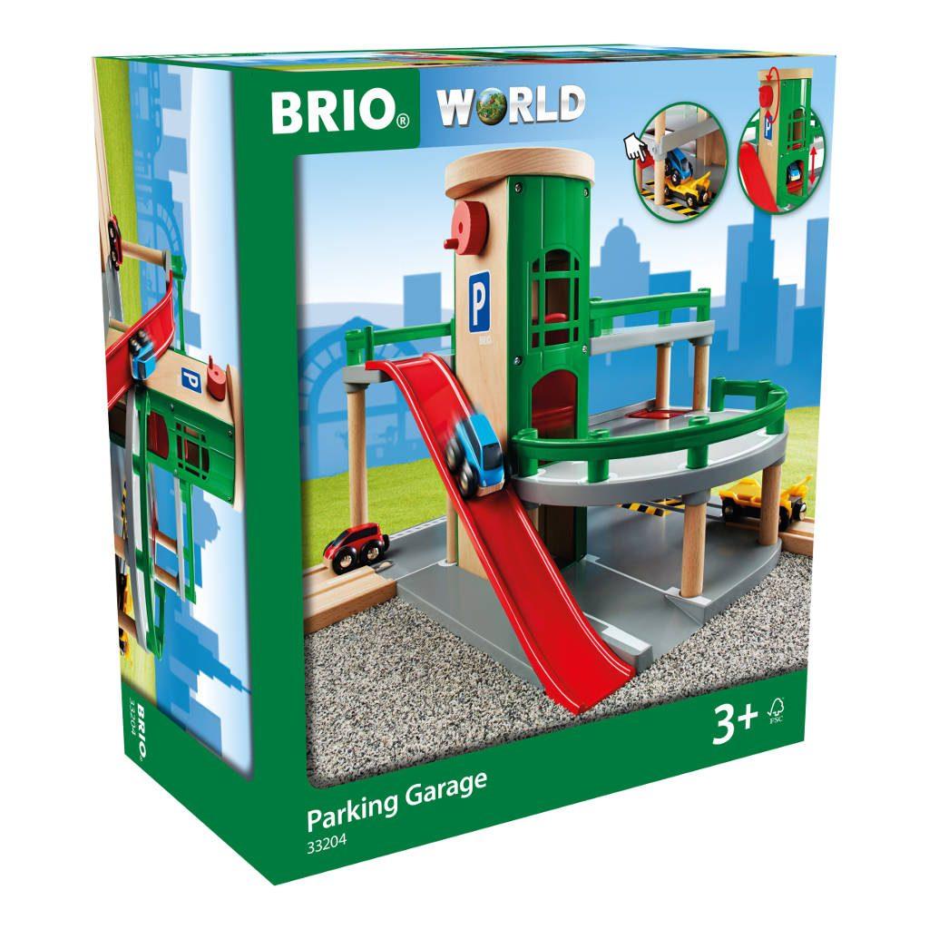 Brio Garage