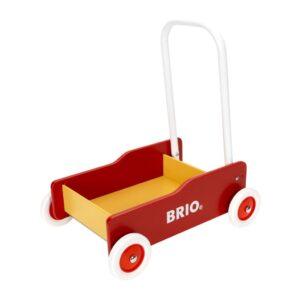 Brio Loopwagen Rood