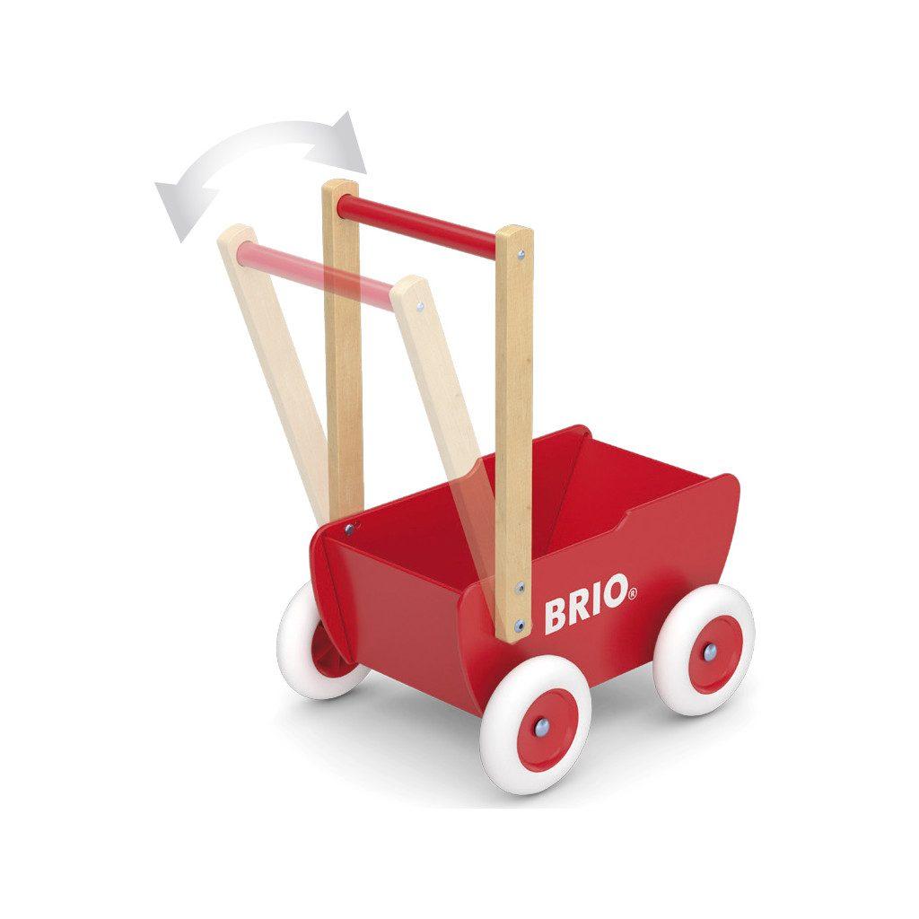 Brio Poppenwagen