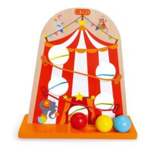 Circus Ballenbaan