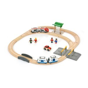 City Transport Set Brio